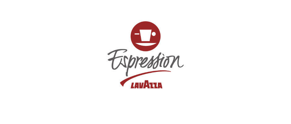 Large logo espression