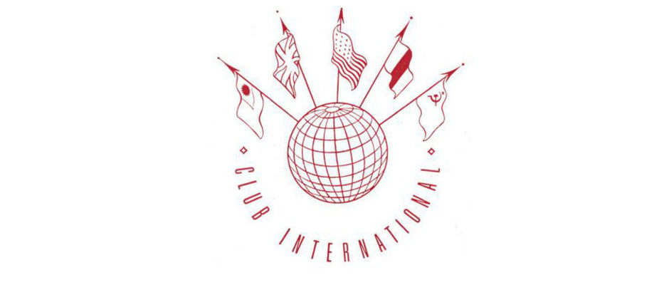 Large club international
