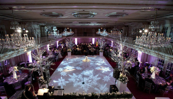 Events & Spaces